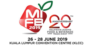 Malaysian International Food and Beverage Trade Fair (MIFB) 2019